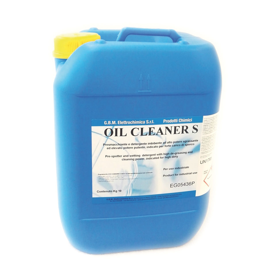 Oil Cleaner S