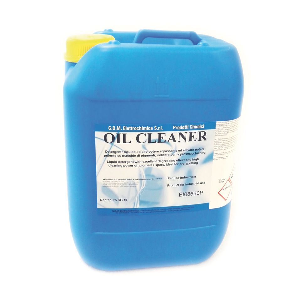 Oil Cleaner